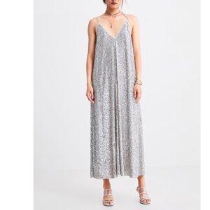 Zara 2878 Sequin Dress
